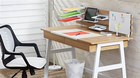 Home Office Desks Harvey Norman Kitson Student Desk Desks Suites Home Office Furniture Outdoor Bbqs Harvey Norman
