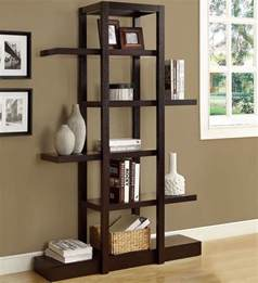 Living Room Shelves by Living Room Etagere In Free Standing Shelves