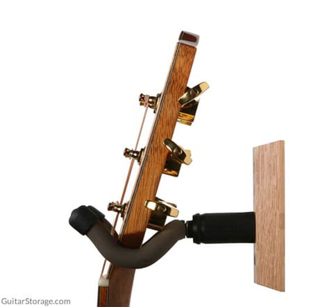 string swing electric guitar wall hanger the string swing 174 wall mounted guitar hanger