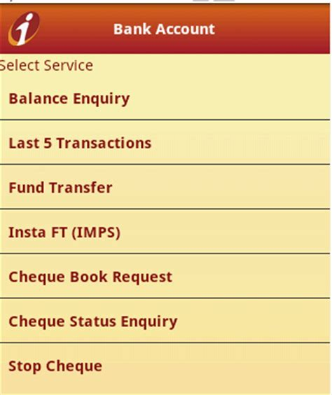 icici bank mobile banking apps icici mobile banking app imobile for android review