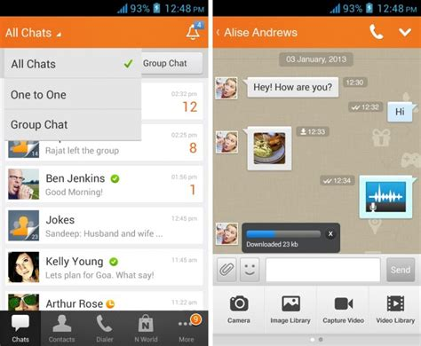 mobile chat avenue the best chat apps for your smartphone