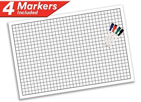 1 Inch Erase Mat - battle grid mat 36 x 24 1 inch dnd