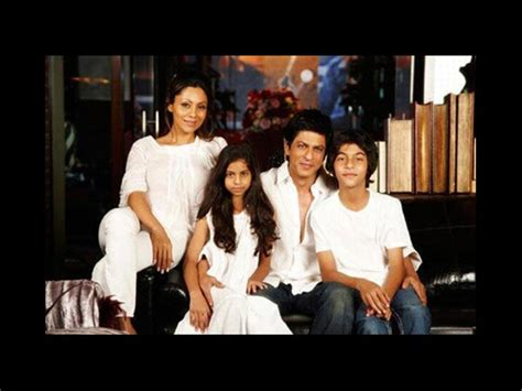 gauri khan biography imdb revealed guess the name of srk s newborn baby filmibeat