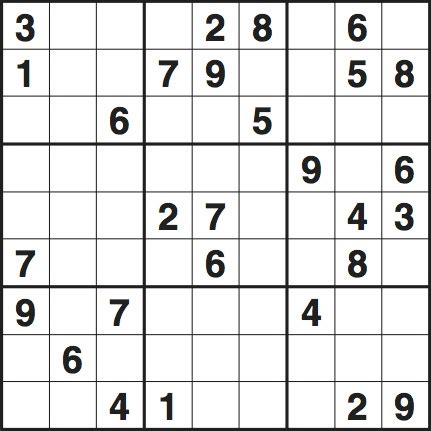 sudoku printable version sudoku 3816 medium life and style the guardian