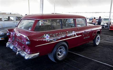 nomad drag car 12 muscle bound favorites 2013 barrett jackson