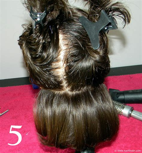 how to blow dry a bob to give volume how to blow dry a long bob with volume