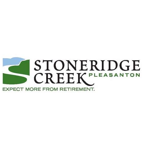 Stoneridge Creek Pleasanton Floor Plans