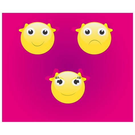 wallpaper gambar emoticon smiley face vector download foto gambar wallpaper