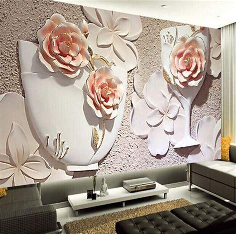 Contemporary Wall Murals Interior 25 cool 3d wall designs decor ideas design trends
