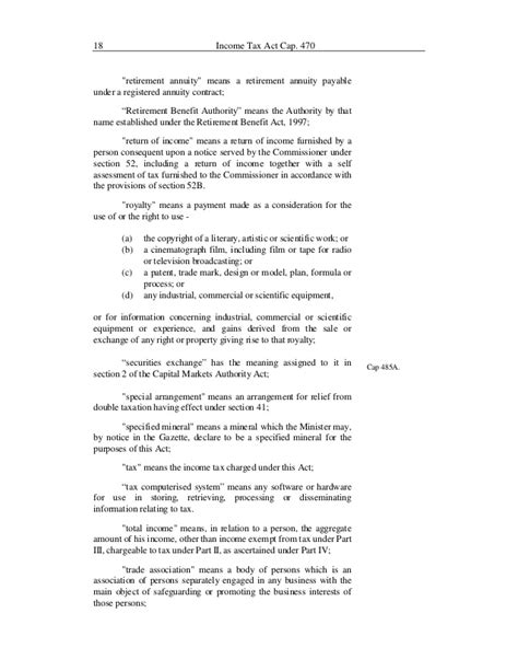 section 12c of the income tax act section 2 18 of income tax act 28 images income tax