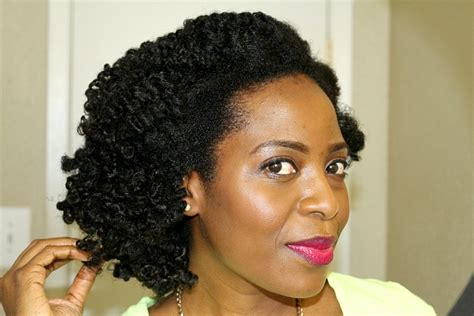 curly clip ins to match natural hair kinkycurlyyaki afro coily clip ins best clip ins for