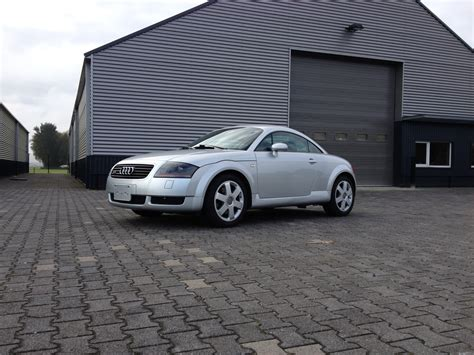 Audi Tt Mk1 Review by Audi Tt 225 Hp 8n Mk1 Jmspeedshop