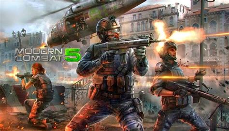 modern combat 5 apk modern combat 5 blackout apk mod v1 6 0g sd data files for android apkradar