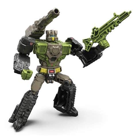 Weijiang Transformers G1 Headmasters Hardhead Figure New In return 2016 deluxe wave 1 hardhead