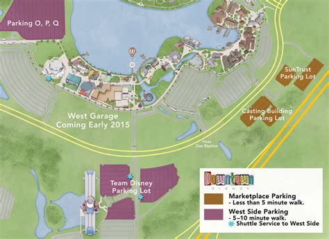 map of downtown disney top tips to make the most of your downtown disney visit at walt disney world resort 171 disney