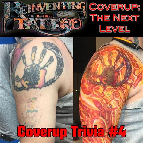 tattoo cover up questions coverup trivia question 4 tattoonow