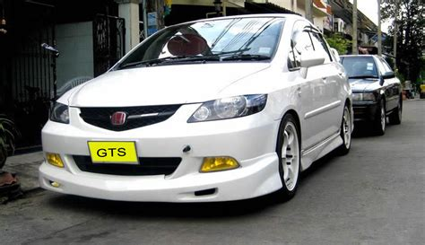 honda white car the world sports cars honda city white