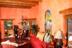 great house interior mexico style homes