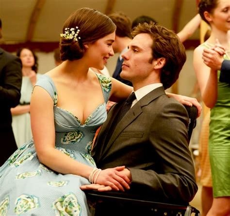 film romantis me before you me before you star sam claflin lost 40 pounds for film