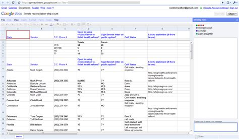 create a spreadsheet free spreadsheets