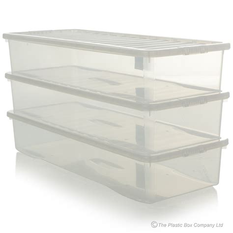 storage plastic containers plastic containers store and slide storage box