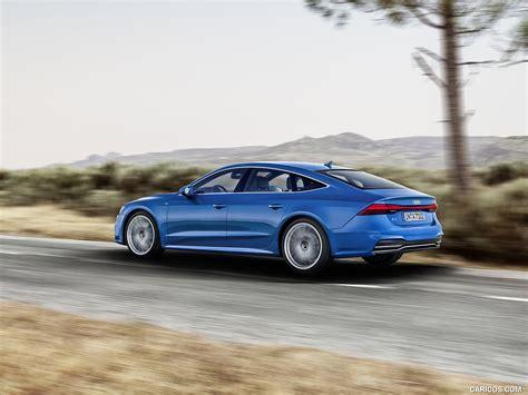 2019 Audi A7 Wallpaper