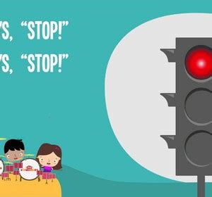 security lyrics stop light observations traffic light song traffic safety song for kids green