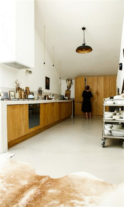beautiful loft interior design house of annabel gueret