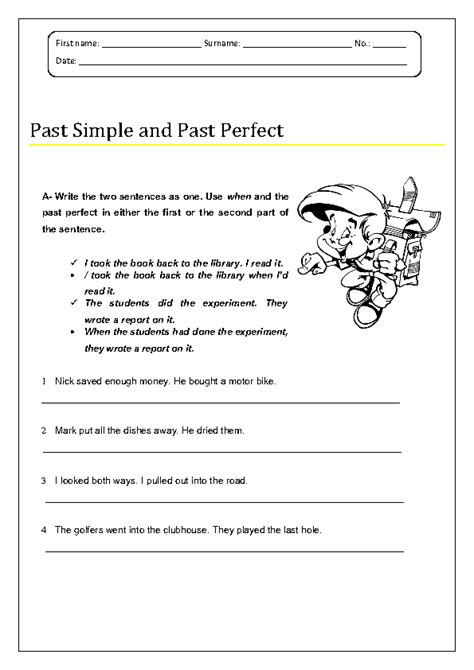 all worksheets 187 past perfect and past perfect continuous 113 free past perfect worksheets