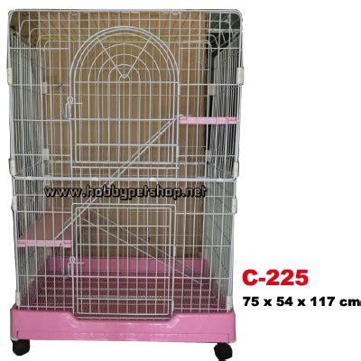 Harga Kandang Kucing 3 Tingkat pet shop on line kandang kucing tingkat