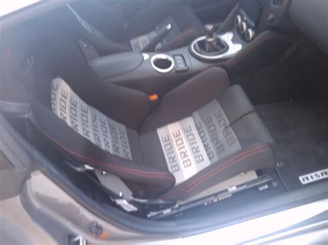 how do i change passenger seat airbag sensor nissan 370z forum equinox s album racing seats and airbag fix picture