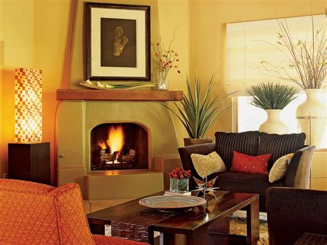 hot fireplace design ideas hgtv 10 fall inspired fireplaces hgtv
