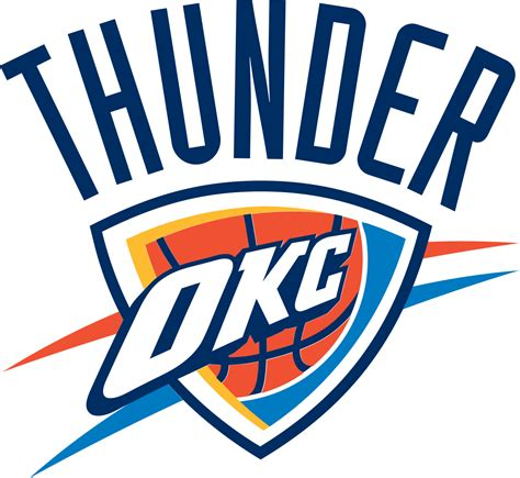 Thunder In The City oklahoma city thunder