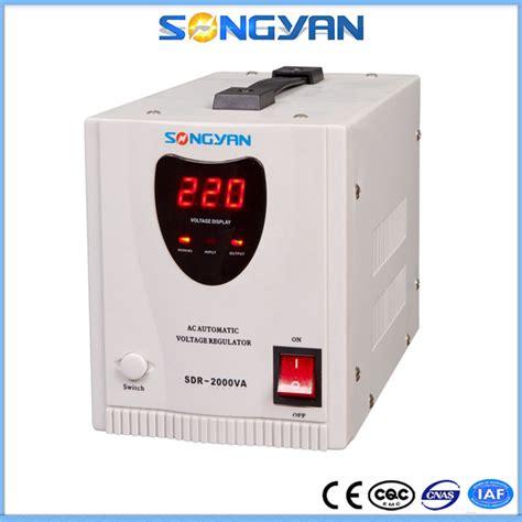 Regulator Tv voltage regulator for tv voltage stabilizer for water universal voltage stabilizer buy