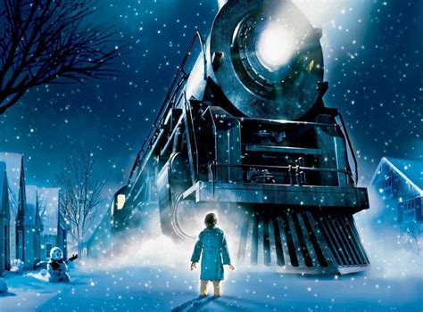 film natal the polar express the polar express wallpapers wallpaper cave