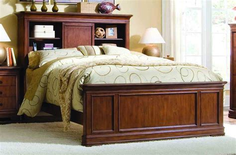 bookcase king size bed headboard eegloo king