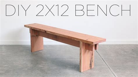 how much does kd bench 2x12 bench youtube