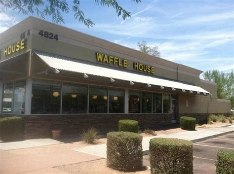 waffle house phoenix waffle house american restaurant 4824 e chandler blvd in phoenix az tips and