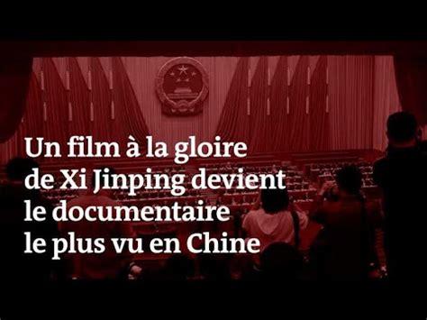 la gloire des maudits 9782226317308 comment un film 224 la gloire de xi jinping est devenu le documentaire le plus vu en chine youtube