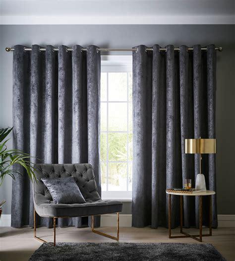 navarra eyelet curtains silver curtains  home