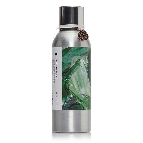 Spray Parfum Mist Green Tea Herborist 120ml thymes jade matcha home mist