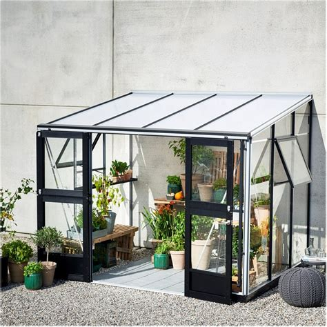 serre e verande serre veranda aluminium et verre tremp 233 6 6m 178 juliana