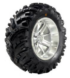 Car Tires For Atvs Gbc Spartacus Atv Tires