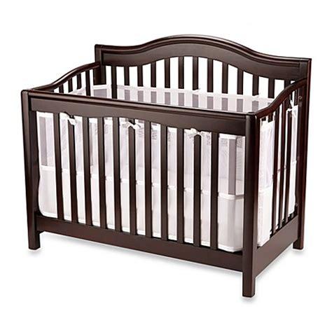 Breathable Baby Crib Shield Breathablebaby 174 Crib Shield Coverage Mesh Liner Bed