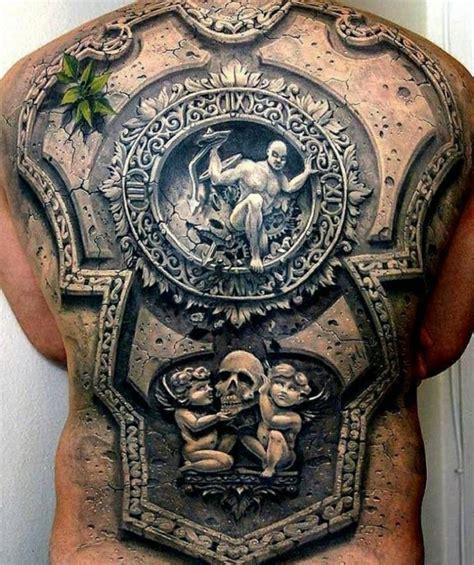 tattoo inspiration herren 3d tattoo realistische tattooideen f 252 r damen und herren