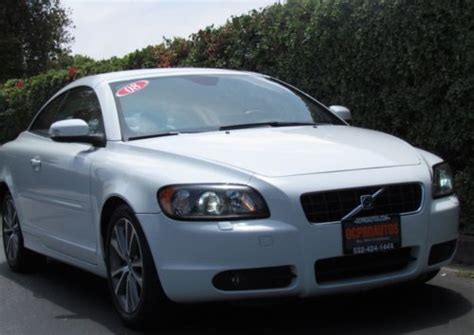 buy   volvo   convertible navigation power seats heated seats leather seating  long