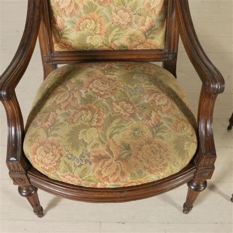 divano luigi xvi poltrone luigi xvi sedie poltrone divani antiquariato