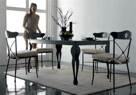comedor rustico moderno salones r 250 sticos modernos forja hispalense