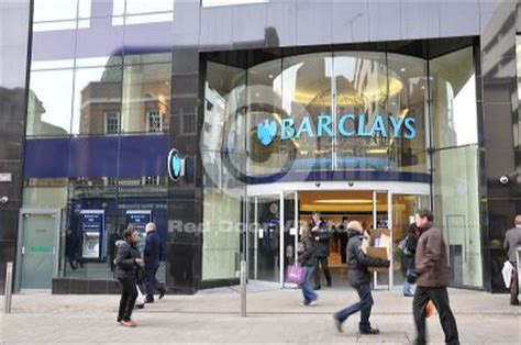 bank shop barclays bank bank shopping in city centre leeds ls1