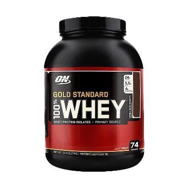 Whey Protein Untuk Wanita Jual Optimum Nutrition Gold Standard Whey Protein